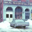 A. Saugy historical photo from early Canal Street location